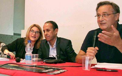 Ali Anouzla e Nicola Quatrano: diritti negati ed immigrazione