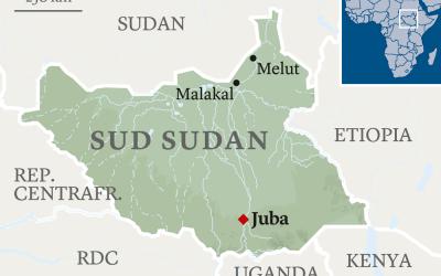 7 operatori umanitari uccisi nel Sud Sudan
