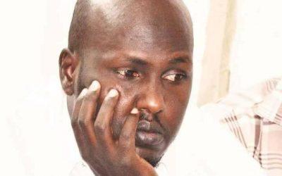 Giornalista somalo condannato a 2 anni di carcere per attività anti-nazionaliste